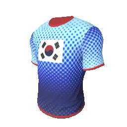 Team Korea T-Shirt