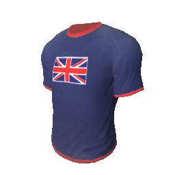 Team UK T-Shirt