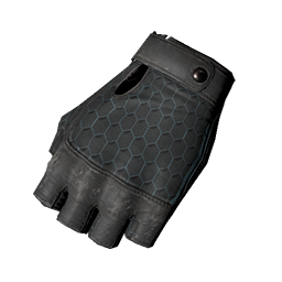 Tech Fingerless Gloves