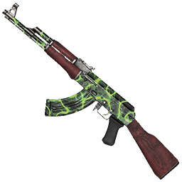 Toxic AK-47