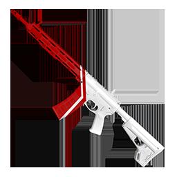 Transfusion AR-15