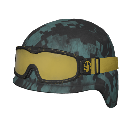 Tribute Tactical Helmet