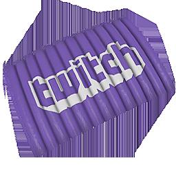 Twitch Parachute