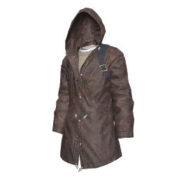 Unknown Survivor's Parka