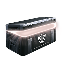 Unlocked Conquest Crate - Season 3