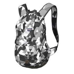 Urban Camo Backpack