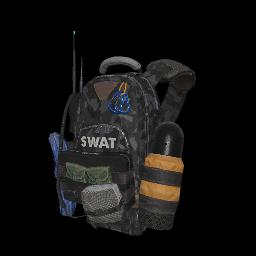 Urbanator Backpack