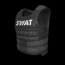 Urbanator Body Armor
