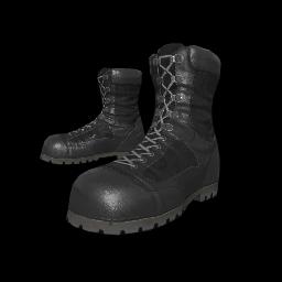 Urbanator Combat Boots