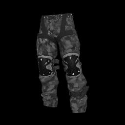 Urbanator Padded Pants