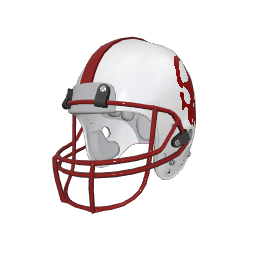 Varsity Football Helmet