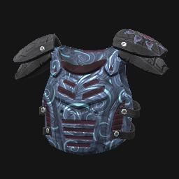 Vertigo Body Armor
