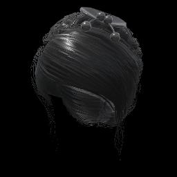 Vixen Black Hair