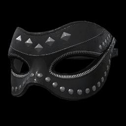 Vixen Black Mask