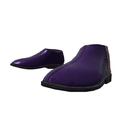 Vixen Purple Shoes