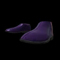 Vixen Purple Shoes