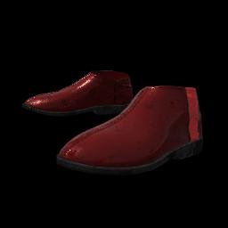 Vixen Red Shoes