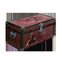 Wasteland Crate