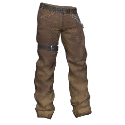 Westwood Baggy Jeans