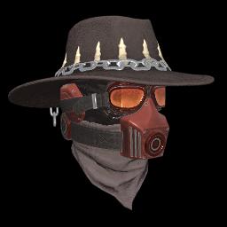 Westwood Helmet