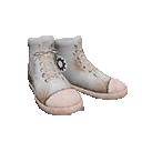 White Conveys Sneakers