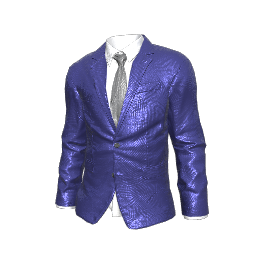 Winterland Suit Jacket