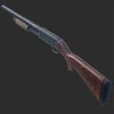 12GA Pump Shotgun