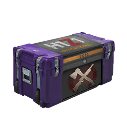 Locked 2016 Invitational Crate