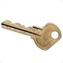 A Small Key