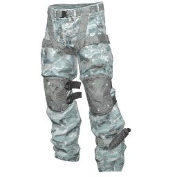 Alpine Tactical Pants