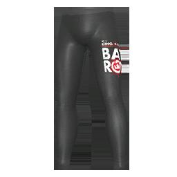 Skin: Battle Royale Logo Leggings