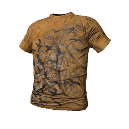 Skin: Birds Graphic T-Shirt