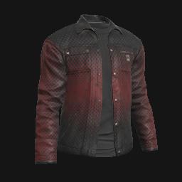 Blood Drinker Jacket