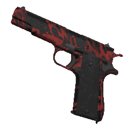 Blood Drinker M1911
