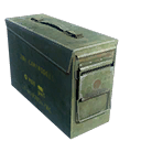 A Small Gun Box