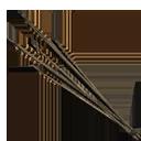 Bundle of Wooden Arrows