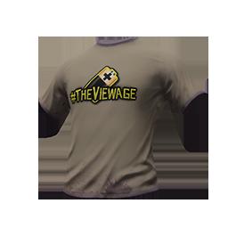 Skin: CDNThe3rd T-Shirt