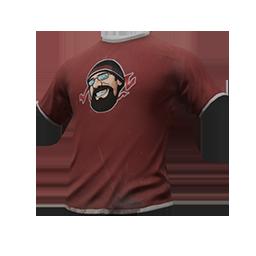 Skin: CohhCarnage T-Shirt