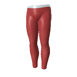 Skin: Contender Wrestling Tights