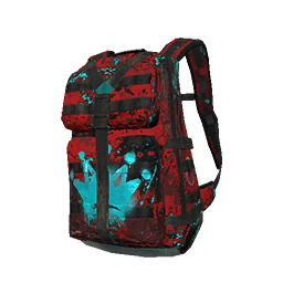 Skin: Crown Military Backpack