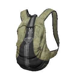 Cutthroat Backpack