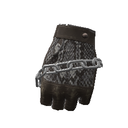 Cutthroat Brawler Gloves
