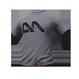 Skin: dasMEHDI T-Shirt
