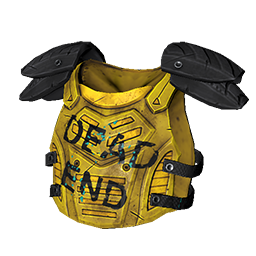 Skin: Dead End Armor