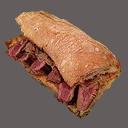 Deer Sandwich