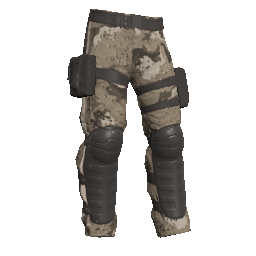 Desert Warfare Tactical Pants