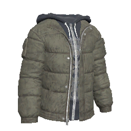 Doomed Puffy Jacket