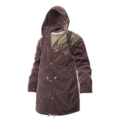 Skin: Dragon Lodge Parka