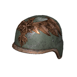 Skin: Eagle Tactical Helmet