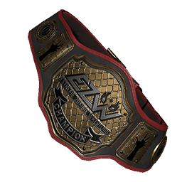 Skin: EZW Armored Championship Belt